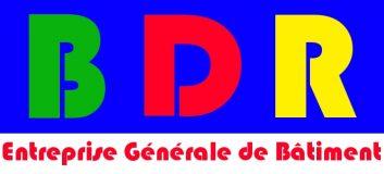 Nouveau logo BDR